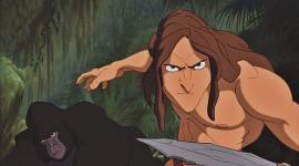 Tarzan Wallpaper Gallery