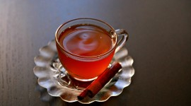 Tea With Cinnamon Wallpaper Gallery
