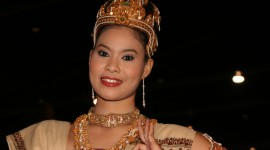 Thai Dance Wallpaper For PC