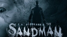 The Sandman Wallpaper For PC