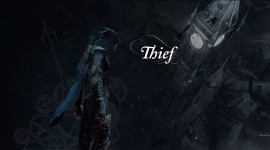 Thief Desktop Wallpaper