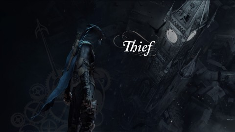 Thief wallpapers high quality