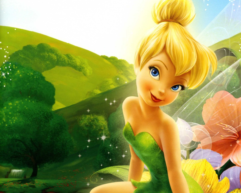 Tinker Bell wallpapers HD