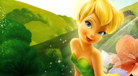 Tinker Bell Best Wallpaper