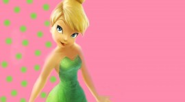 Tinker Bell Desktop Wallpaper