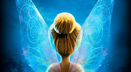 Tinker Bell Desktop Wallpaper For PC