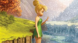 Tinker Bell Wallpaper 1080p