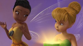Tinker Bell Wallpaper For Desktop