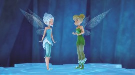 Tinker Bell Wallpaper Full HD