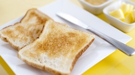 Toast Best Wallpaper