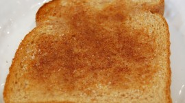 Toast Desktop Wallpaper