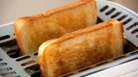 Toast High Quality Wallpaper