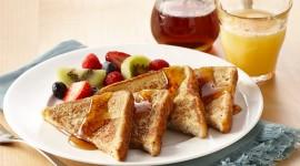 Toast Wallpaper