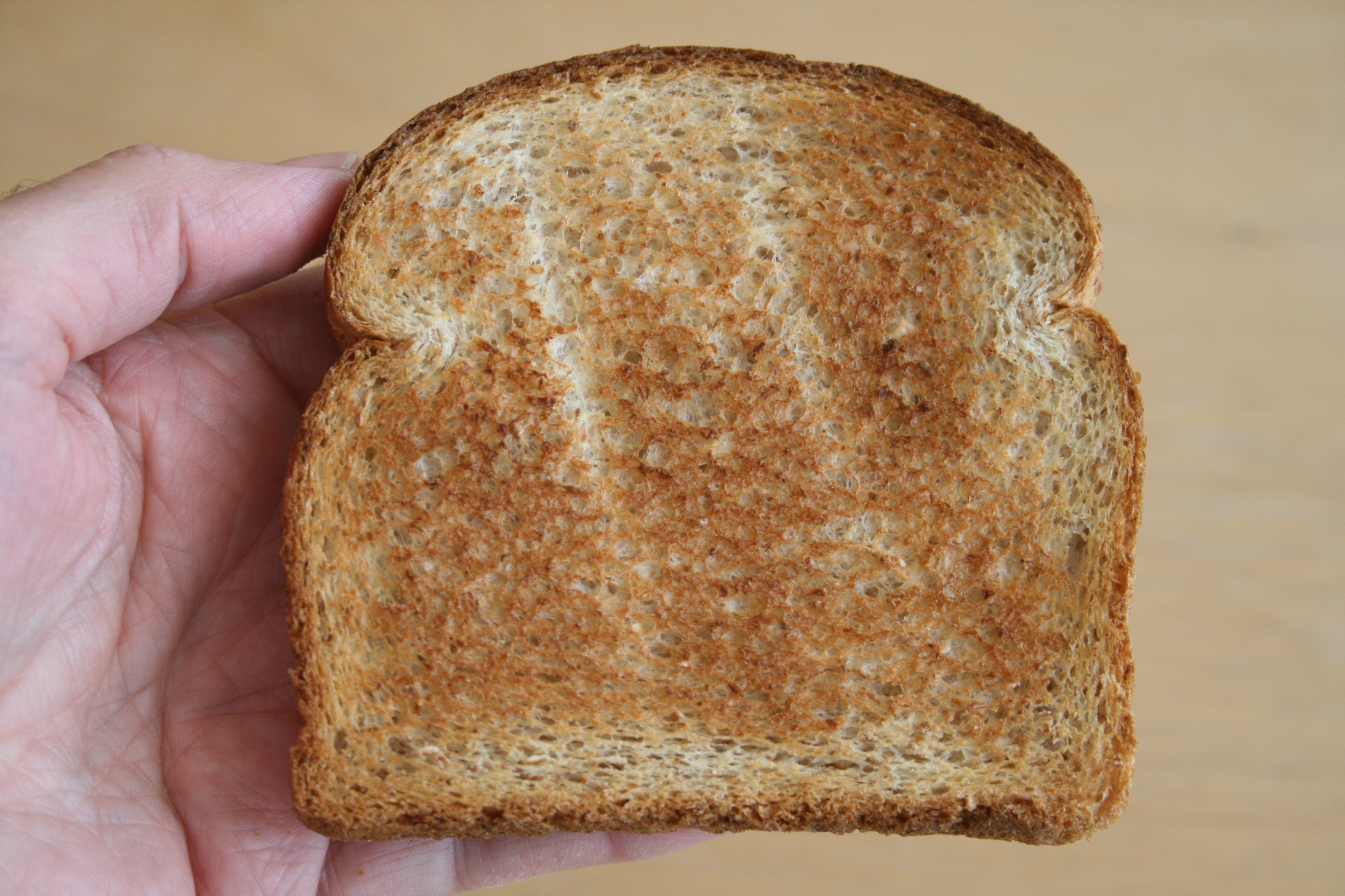 Рецепт тостового хлеба в хлебопечке