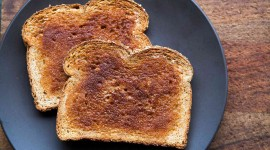 Toast Wallpaper HD