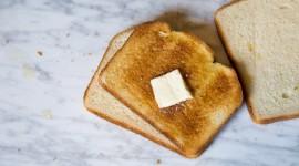 Toast Wallpaper High Definition