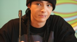 Tom Kaulitz Wallpaper For Mobile