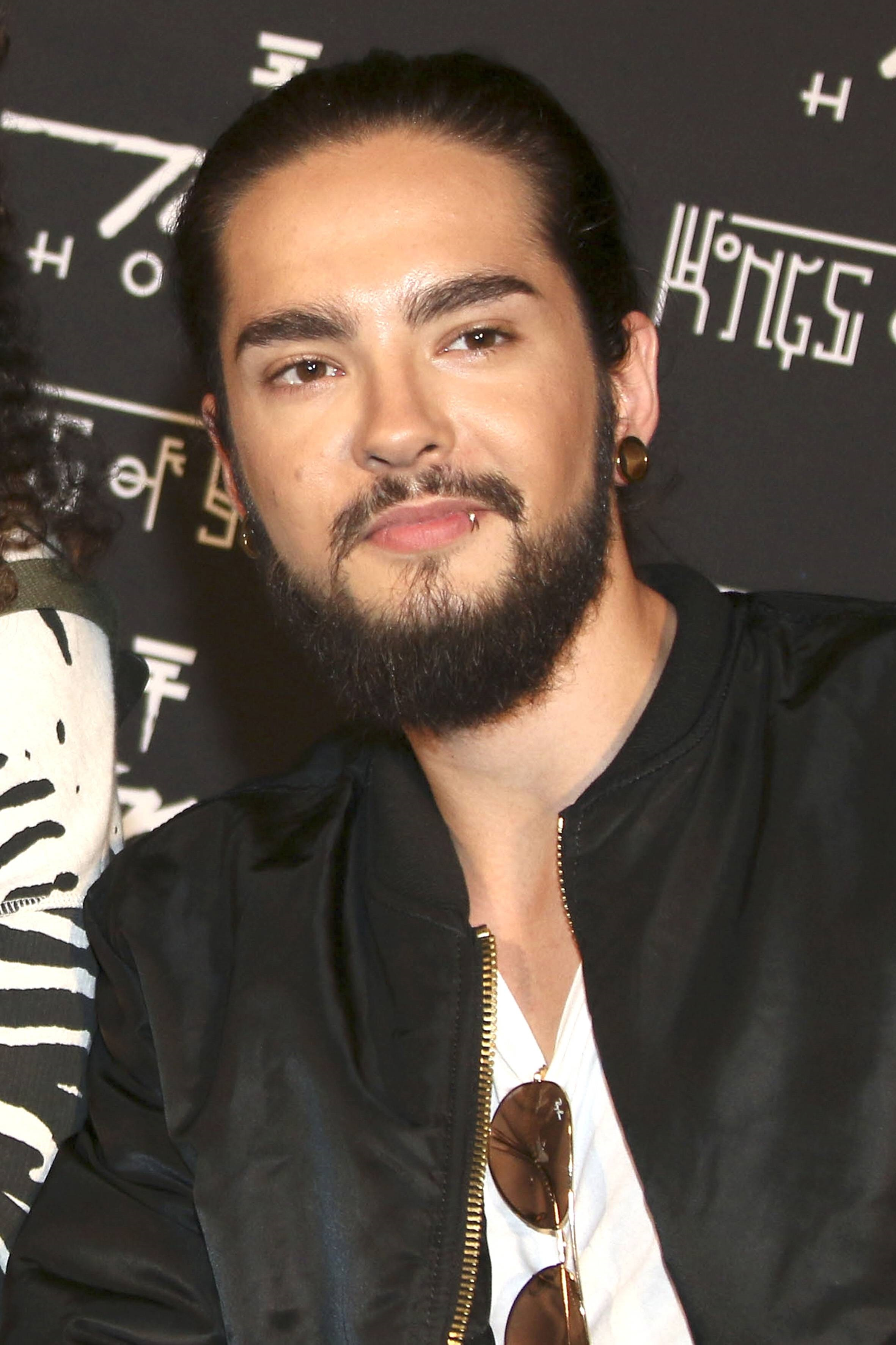 Tom Kaulitz Wallpapers High Quality Download Free