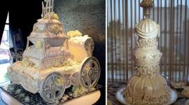 Unusual Cakes Pics
