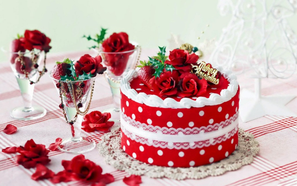 Unusual Cakes wallpapers HD