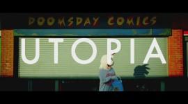 Utopia Desktop Wallpaper