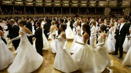 Viennese Ball Wallpaper Gallery