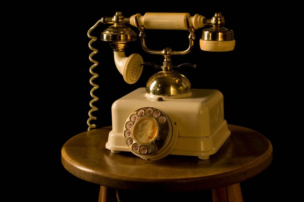 Vintage Phone wallpapers HD