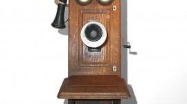 Vintage Phone Photo Download