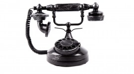 Vintage Phone Wallpaper Download