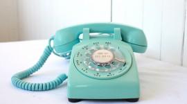 Vintage Phone Wallpaper Free