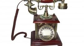 Vintage Phone Wallpaper Gallery