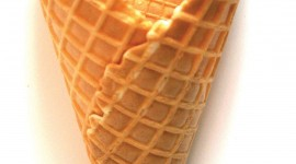 Waffle Cone Wallpaper For Android