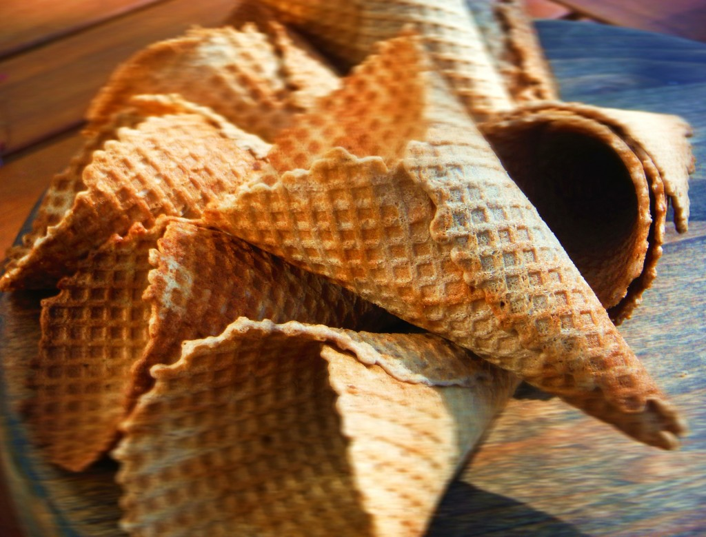 Waffle Cone wallpapers HD