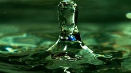 Water Drop Wallpaper Background