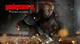 Wolfenstein 2 The New Colossus Photo#3