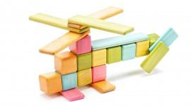 Wooden Toys Desktop Wallpaper For PC