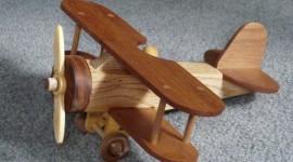 Wooden Toys Desktop Wallpaper HD