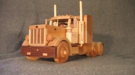 Wooden Toys Photo Free