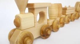 Wooden Toys Wallpaper For Desktop