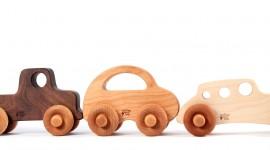 Wooden Toys Wallpaper Full HD