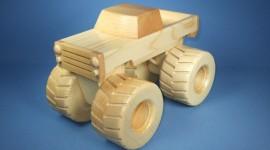 Wooden Toys Wallpaper Full HD#1