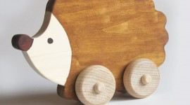 Wooden Toys Wallpaper HQ#1