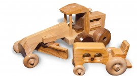 Wooden Toys Wallpaper HQ#2