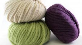 Wool Desktop Wallpaper