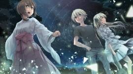 Yosuga No Sora Image Download