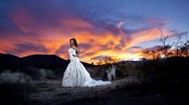 4K Bride Best Wallpaper
