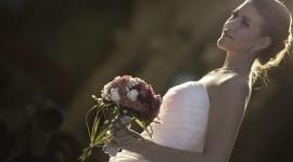 4K Bride Wallpaper Download