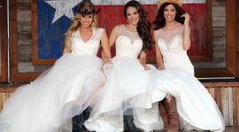 4K Bride Wallpaper Download#1