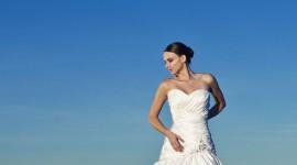 4K Bride Wallpaper For IPhone