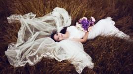 4K Bride Wallpaper Free